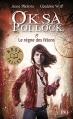 Couverture Oksa Pollock, tome 5 : Le Règne des Félons Editions Pocket (Jeunesse - Best seller) 2014