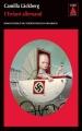 Couverture L'Enfant allemand Editions Babel (Noir) 2014