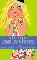 Couverture Journal d'une princesse / Journal de Mia : Princesse malgré elle, tome 05 : L'anniversaire d'une princesse / L'anniversaire Editions Hachette (Bloom) 2013