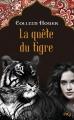 Couverture La saga du tigre, tome 2 : La quête du tigre Editions Pocket (Jeunesse) 2014