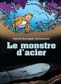Couverture Le monstre d'acier Editions Serpenoise 2003