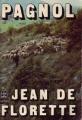 Couverture L'eau des collines, tome 1 : Jean de Florette Editions Le Livre de Poche 1973