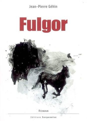 Couverture Fulgor