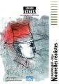 Couverture Nouvelles Réalistes Editions Grands textes classiques 2010