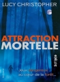 Couverture Attraction Mortelle Editions Gallimard  (Scripto) 2014