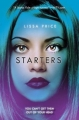Couverture Starters, tome 1 Editions Ember 2013