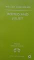 Couverture Roméo et Juliette Editions Penguin Books (Classics) 1994
