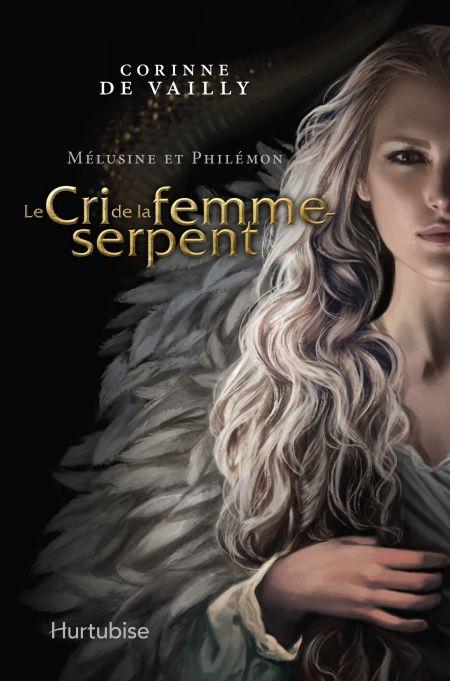 Couverture Mélusine et Philémon, tome 4 : Le cri de la femme serpent