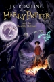 Couverture Harry Potter, tome 7 : Harry Potter et les reliques de la mort Editions Bloomsbury (Children's Books) 2014