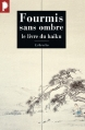 Couverture Fourmis sans ombre : Le Livre du haïku Editions Phebus (Libretto) 2010