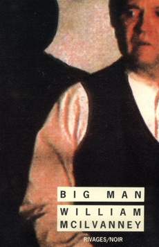 Couverture Big Man