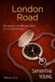 Couverture Dublin street, tome 2 : London road Editions J'ai Lu 2014