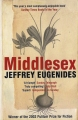 Couverture Middlesex Editions Bloomsbury 2003