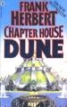 Couverture Le cycle de Dune (6 tomes), tome 6 : La maison des mères Editions New English Library 1986