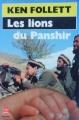 Couverture Les lions du Panshir Editions Le Livre de Poche 1987