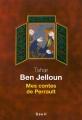 Couverture Mes contes de Perrault Editions Seuil (Cadre rouge) 2014