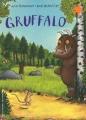 Couverture Gruffalo Editions Gallimard (L'heure des histoires) 2013