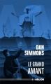 Couverture Le grand amant Editions ActuSF (Hélios) 2014