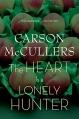 Couverture Le coeur est un chasseur solitaire Editions Mariner Books 2004