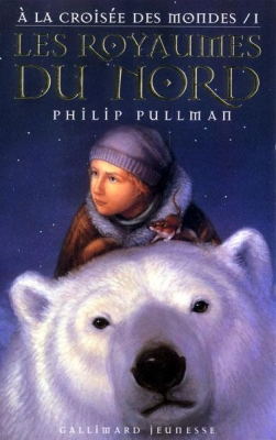 Couverture À la croisée des mondes, tome 1 : Les Royaumes du Nord