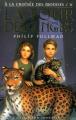 Couverture À la croisée des mondes, tome 2 : La Tour des anges Editions Gallimard  (Jeunesse) 1998