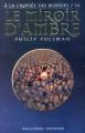 Couverture À la croisée des mondes, tome 3 : Le Miroir d'ambre Editions Gallimard  (Jeunesse) 2001