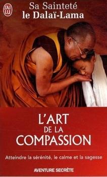 Couverture L'Art de la compassion