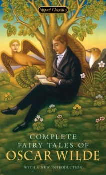 Couverture Complete Fairy Tales of Oscar Wilde
