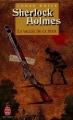 Couverture La vallée de la peur Editions Le Livre de Poche 1996