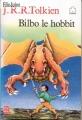 Couverture Bilbo le hobbit / Le hobbit Editions Le Livre de Poche 1980