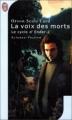 Couverture Le cycle d'Ender, tome 2 : La voix des morts Editions J'ai Lu (Science-fiction) 2006