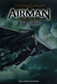 Couverture Airman Editions Gallimard  (Jeunesse) 2008