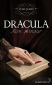 Couverture Dracula, mon amour Editions Hachette (Black moon) 2010