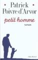 Couverture Petit homme Editions Albin Michel 1999