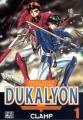 Couverture Dukalyon, tome 1 Editions Pika (Kohai) 2001