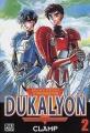 Couverture Dukalyon, tome 2 Editions Pika (Kohai) 2002