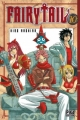 Couverture Fairy Tail, tome 10 Editions Pika 2010