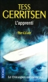 Couverture L'apprenti Editions Pocket (Thriller) 2007