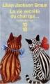 Couverture La vie secrète du chat qui... Editions 10/18 (Grands détectives) 2007