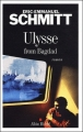 Couverture Ulysse from Bagdad Editions Albin Michel 2008