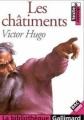 Couverture Les châtiments Editions Gallimard  (La bibliothèque) 1998