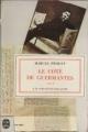 Couverture Le Côté de Guermantes, tome 2 Editions Le Livre de Poche 1967