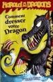 Couverture Harold et les dragons, tome 1 : Comment dresser votre Dragon Editions Casterman 2010
