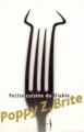 Couverture Petite cuisine du Diable Editions Au diable Vauvert 2004