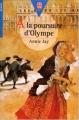 Couverture A la poursuite d'Olympe Editions Le Livre de Poche (Jeunesse - Senior) 1995