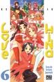 Couverture Love Hina, tome 06 Editions Pika (Shônen) 2002