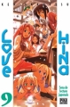 Couverture Love Hina, tome 09 Editions Pika (Shônen) 2003