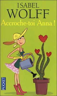Couverture Accroche-toi Anna!