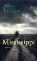 Couverture Mississippi Editions Belfond 2010