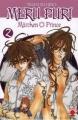 Couverture Meru Puri : Märchen Prince, tome 2 Editions Panini 2005